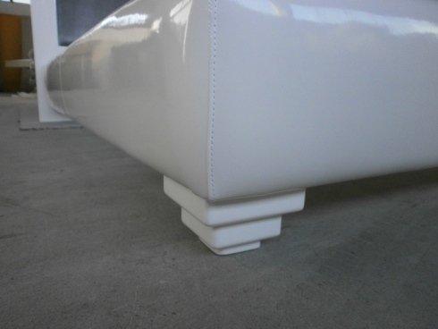 piedi struttura letto personalizzati
