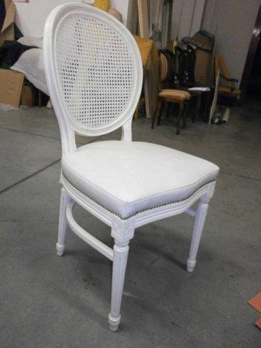 sedie moderne imbottite