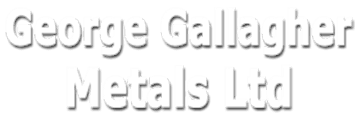 George Gallagher Metals Ltd logo