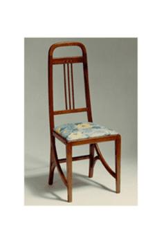 Sedia con schienale imbottito - Bovolone - Verona - Segala - Sedie ...