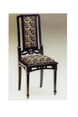 sedia fiocco