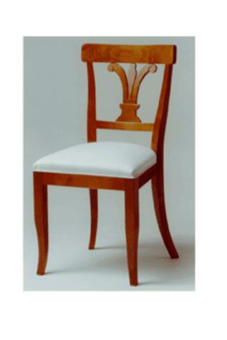 sedia giglio