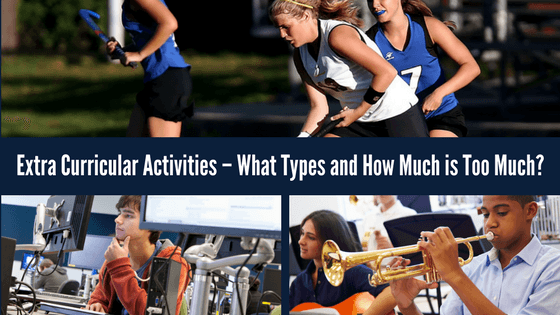 types of co curricular activities Co-curricular activities the keystone experience includes learning opportunities beyond our core curriculum examples include: studio art.
