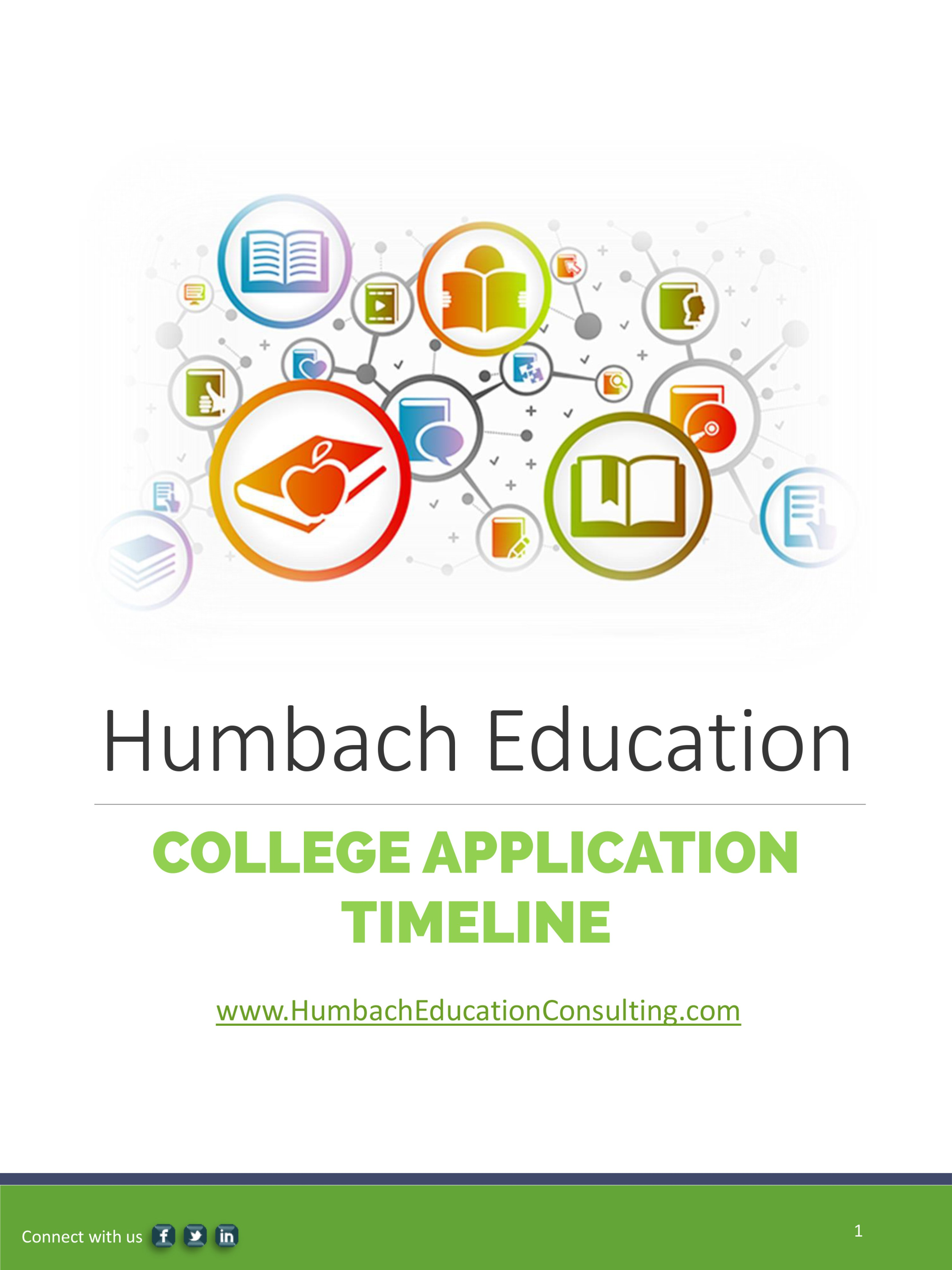 Humbach Education Everything College Resource Guide