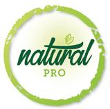 NATURAL PRO - LOGO