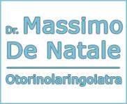 DE NATALE DOTT. MASSIMO OTORINOLARINGOIATRA