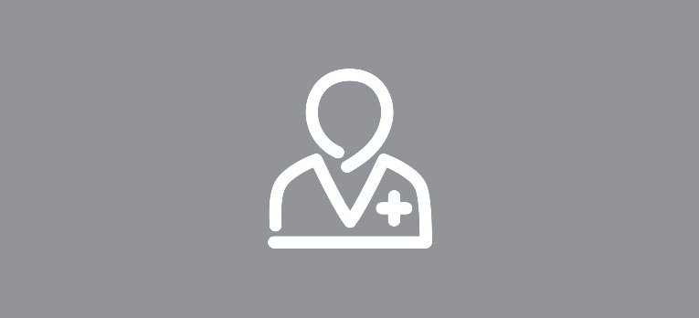 chiropractic clinic doctor icon