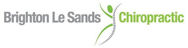 brighton le sands chiropractic business logo