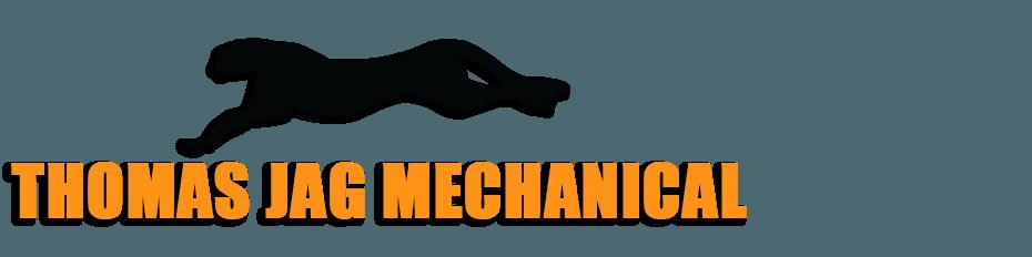 Thomas jag mechanical header