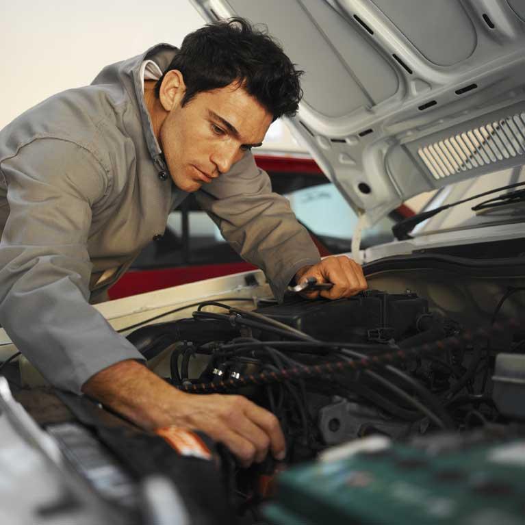 Thomas Jag & Mechanical Mechanic