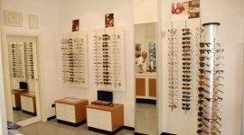 esposizione occhiali