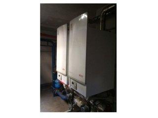 boiler torino