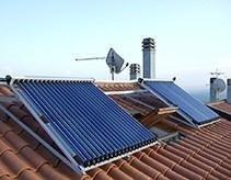 Solare termico torino