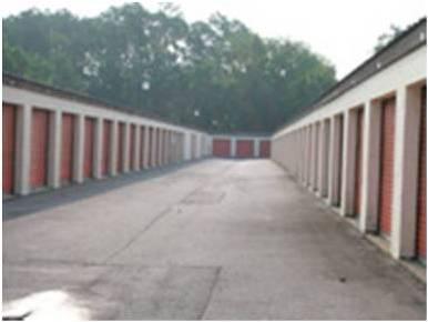 Safe Storage Richmond Hill Ga Continental Self Storage