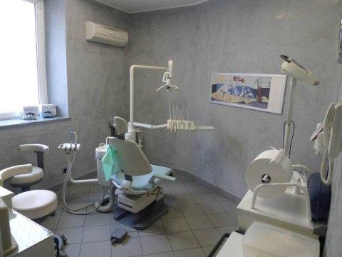 odontoiatria e ortodonzia.