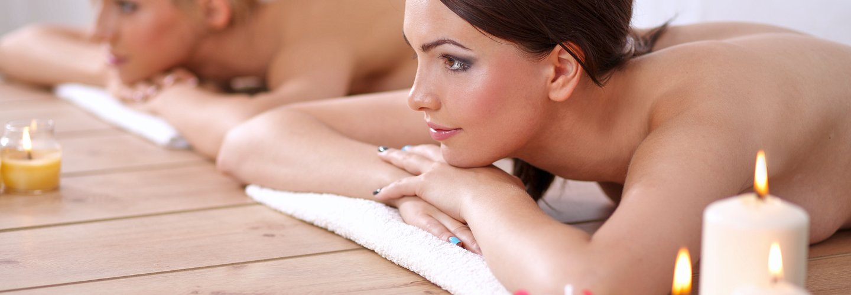 trattamenti antistress Topazia estetica a Acireale