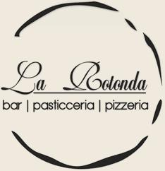 PIZZERIA PASTICCERIA LA ROTONDA - LOGO