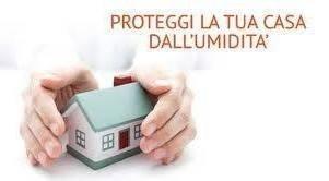 Proteggi la casa dall'umidità