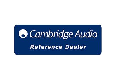combridge audio logo