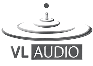 V L AUDIO-LOGO