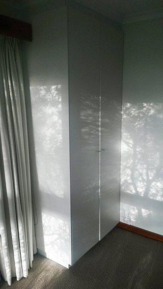 cupboard fitout