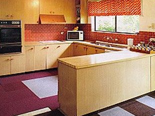 M & M Kitchens & Joinery kitchen beforer one