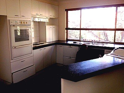 m m kitchens joinery kitchen before three - M Kitchen