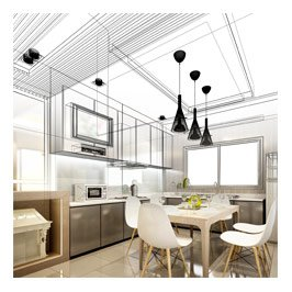 M & M Kitchens & Joinery tile CAD