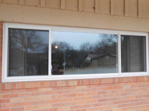 vinyl windows Colleyville, TX