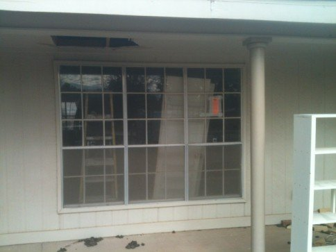 replacement windows Bedford, TX