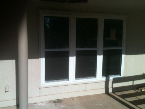 replacement windows Colleyville, TX