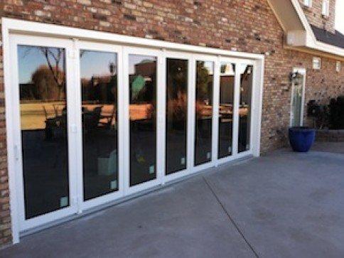new windows Colleyville, TX