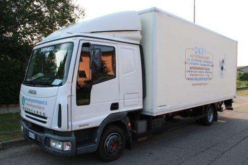 camion 35 q