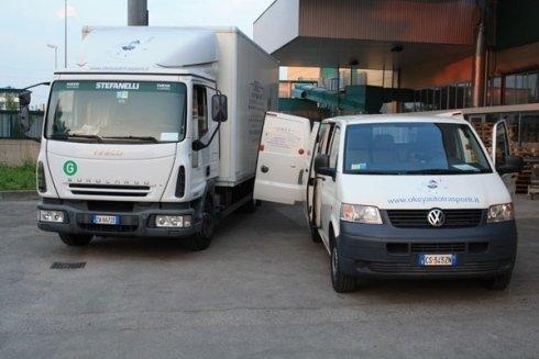 flotta veicoli