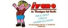 Ivano baby