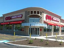 Commercial Awnings - CVS
