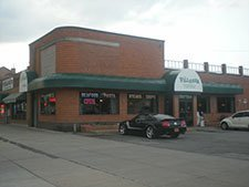 Awnings for commercial clients