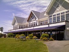 Commercial Awnings – commercial property