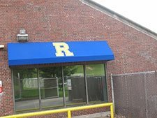 Commercial Awnings – R
