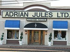 Commercial Awnings – Adrian Jules