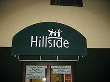 Commercial Awnings – Hillside