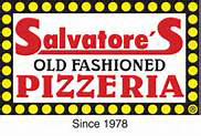 Logo of Salvatore's Old Fashioned Pizzeria