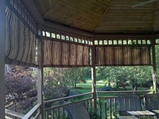 Residential Patio Awnings
