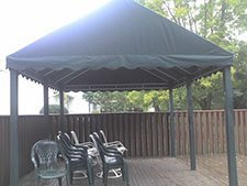 Patio Awnings for homes
