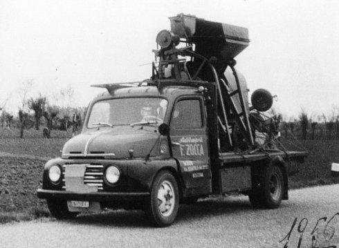 Fiat 1956