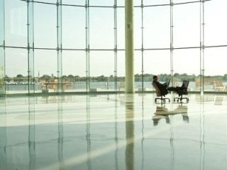 vetrate edifici industriali