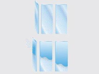 vetri autopulenti