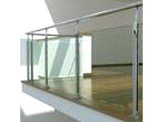 vetro stratificato di sicurezza