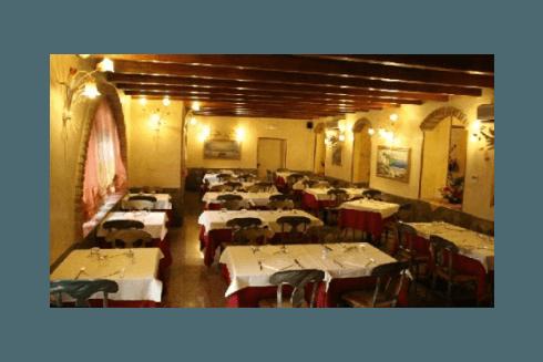 Il Ristorante Pizzeria Pace accoglie i gentili clienti in un contesto semplice e tradizionale.
