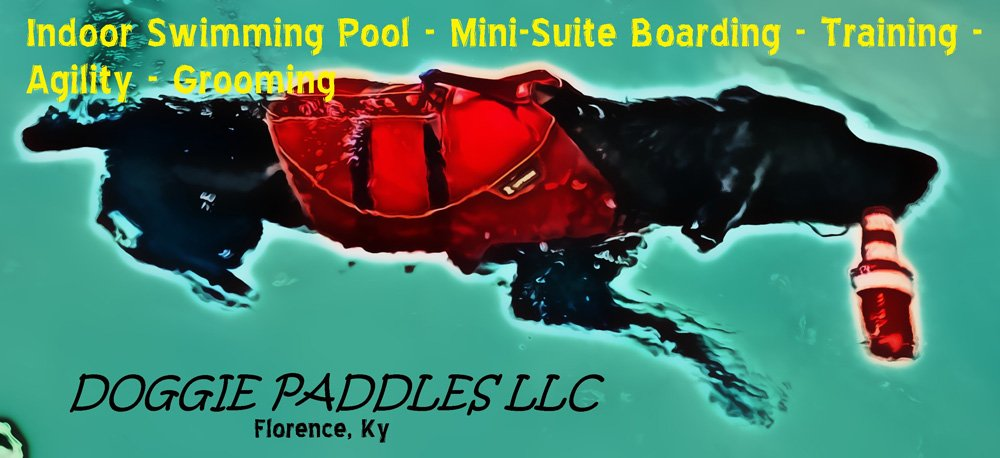 Doggie Paddles LLC